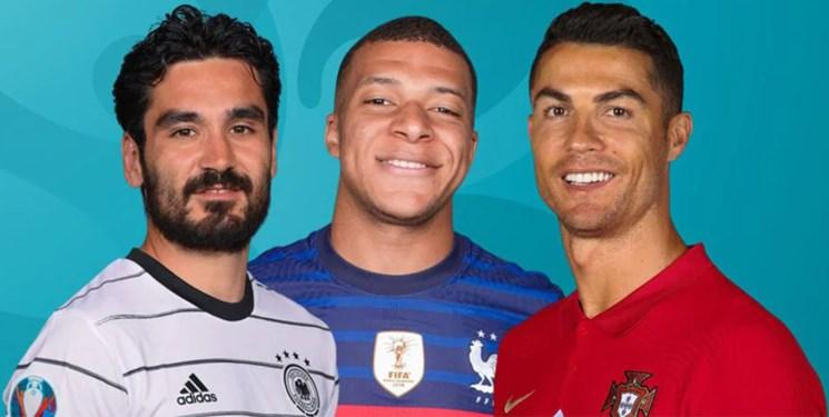 یورو 2020  بررسی بازی های امشب ؛ فوتبال در اوج حساسیت / تلاش اسپانیا، پرتغال و آلمان برای صعود