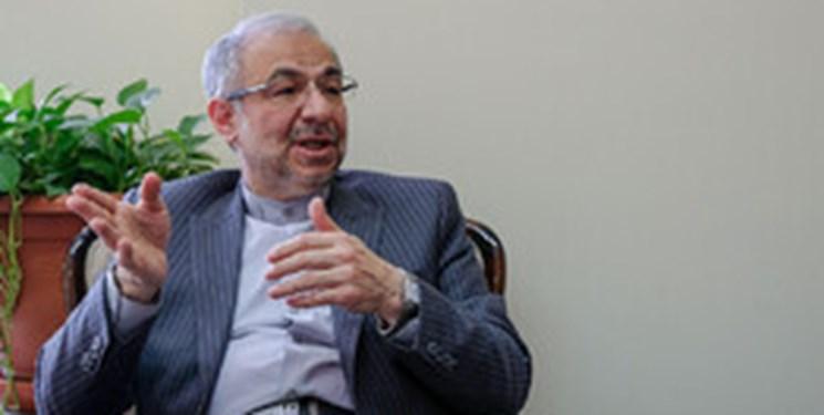 مدیرکل آسیای جنوبی وزارت خارجه: آمریکاییها غیرمسئولانه از افغانستان فرار کردند