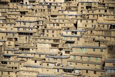 روستای دولاب استان کردستان