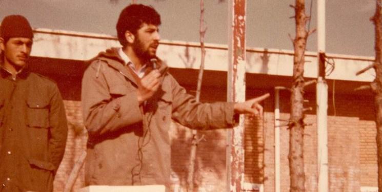 مبارزات رئیسی در دوران پهلوی/ دیدار با آیتالله خامنهای در ایرانشهر+عکس