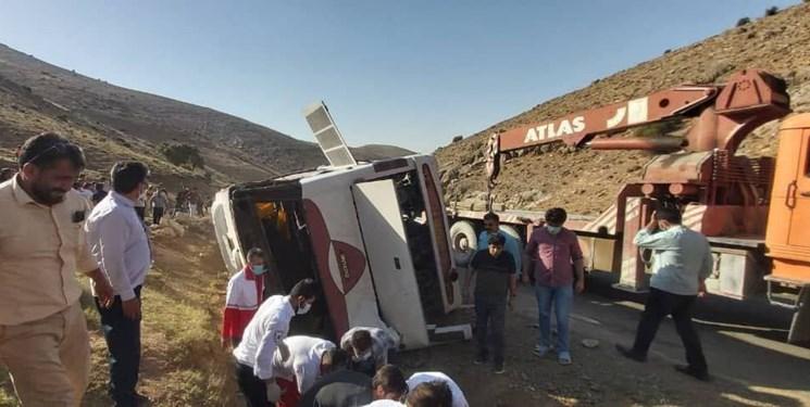 پیام تسلیت ناجا در پی وقوع سانحه رانندگی و فوت دو خبرنگار