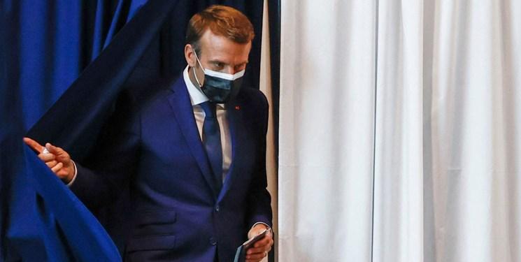 امتناع فرانسه از عذرخواهی بابت آزمایش اتمی در اقیانوس آرام