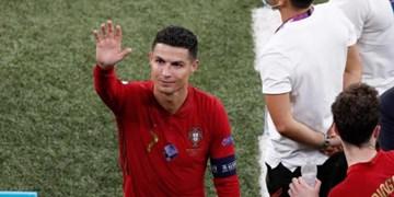 فیلم/خلاصه بازی فرانسه 2 - پرتغال 2؛ کریس چگونه به رکورد دایی رسید؟