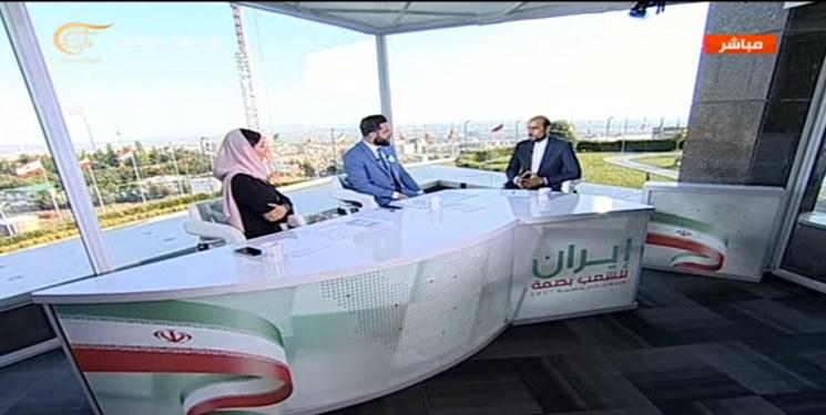 میهمان المیادین؛ با آمدن رئیسی، شرایط منطقه کاملا به سود محور مقاومت تغییر میکند
