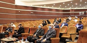 گردهمایی اساتید بسیجی دانشگاههای استان اصفهان