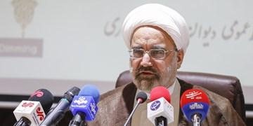 حجت الاسلام و المسلمین محمد مصدق معاون اول قوه قضائیه شد