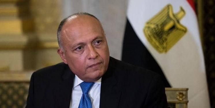 قاهره: در مسئله سد النهضه، از منافع آبی خود دفاع میکنیم