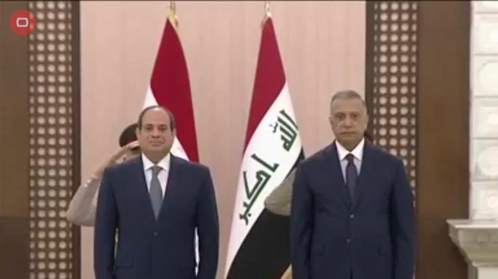 در عراق چه خبر است؟نشست مهم سران سه کشور عربی در بغداد
