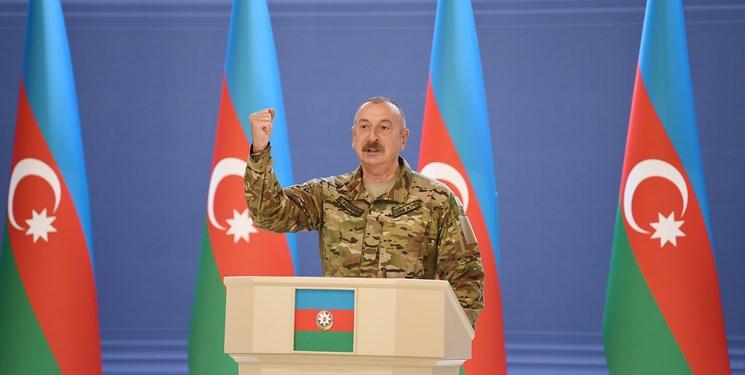 بودجه نظامی جمهوری آذربایجان با افزایش ۵ درصدی به ۴٫۵ میلیارد دلار رسید
