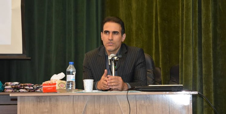 یاسر نجفزاده مشاور جدید رئیس فدراسیون تنیس روی میز