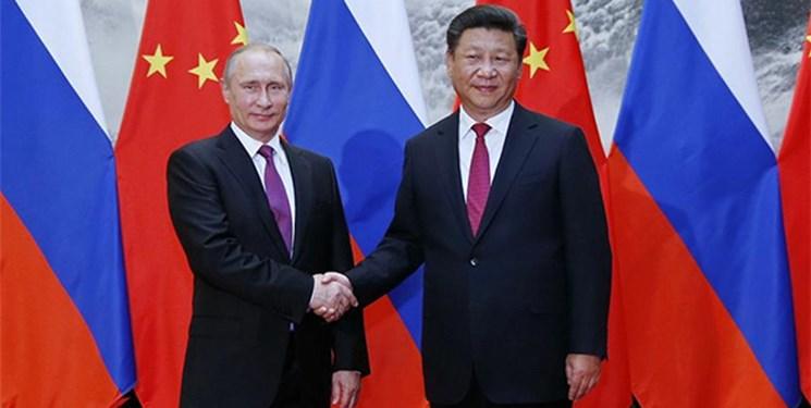 توافق پوتین و شی برای تمدید پیمان حسن همجواری و همکاریهای دوستانه دو کشور