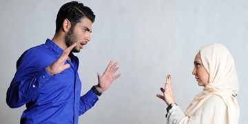 چرا شوهرها به حرف خانمشان گوش نمیدهند؟