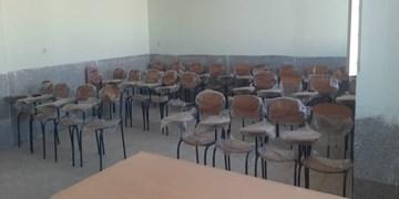 افتتاح 7 مدرسه در منطقه سیستان