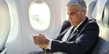 لاپید برای افتتاح  نمایندگی دیپلماتیک جدید اسرائیل به مغرب میرود