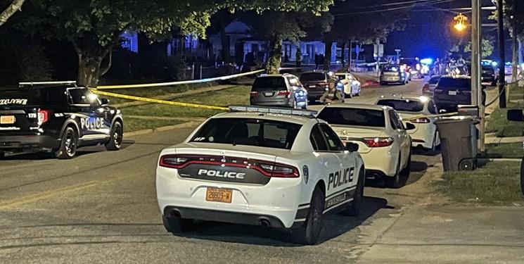 تیراندازی در ایالت «تگزاس» آمریکا؛ 8 نفر زخمی شدند