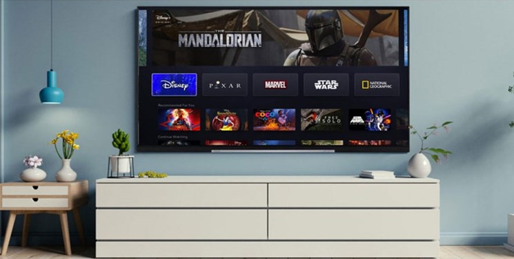 معرفی چهار مورد از بهترین تلویزیون های هوشمند برای استریم