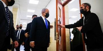 محاکمه نتانیاهو بعد از ۳ ماه وقفه از سر گرفته میشود