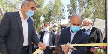 افتتاح 5 پروژه عمرانی دانشگاه ولیعصر (عج) رفسنجان