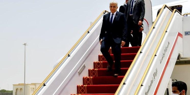 وزیر خارجه رژیم صهیونیستی عازم مغرب شد