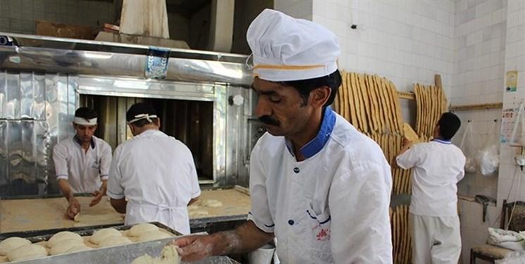 شناسایی 242 واحد نانوایی متخلف در ایلام
