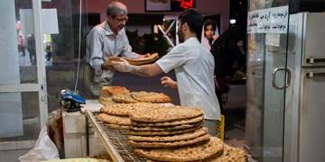قیمت جدید نان در البرز ابلاغ شد