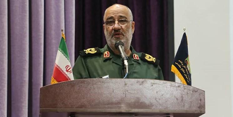 شهید عبدالله خسروی نمونه یک مجاهد واقعی در مسیر انقلاب اسلامی بود