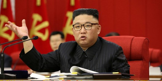 کیم جونگاون: خطوط ارتباطی با کره جنوبی بازسازی میشود