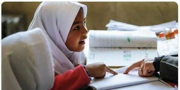 ارائه خدمات آموزشی به بازماندگان از تحصیل توسط گروههای جهادی