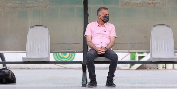 موافقت هیأت مدیره باشگاه تراکتور با استعفای کمالوند