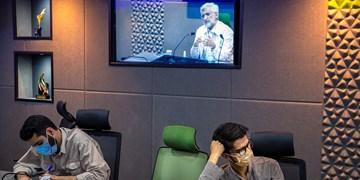 نشست فعالان روایت پیشرفت کشور