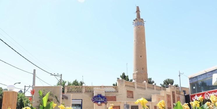 سفر مجازی 5 دقیقهای به گلپایگان/ ارگ گوگد یکی از بزرگترین بناهای خشتی ایران