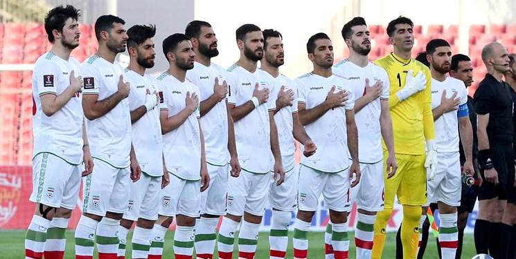 صعود 5 پلهای فوتبال کشورمان در رنکینگ فیفا / ایران همچنان در رده دوم آسیا