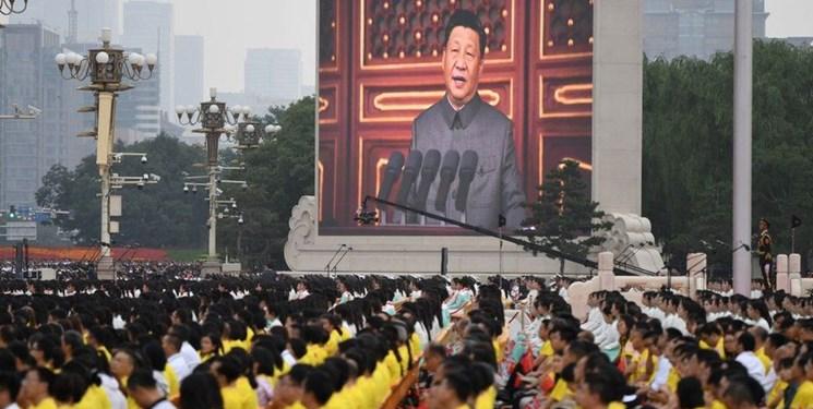 شی: تلاش برای آزار چین مانند با سر زدن به دیوار فولادی جمعیت یک میلیارد و 400 میلیونی آن است