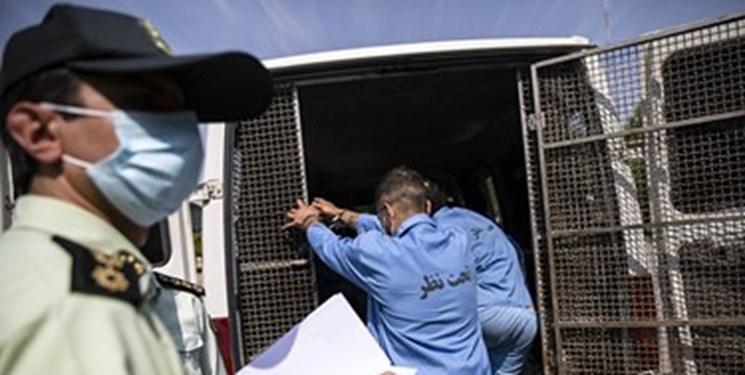 انهدام باند سرقتهای سریالی در شهرری /4 سارق دستگیر شدند