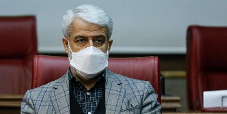 پیام تبریک رئیس کل دادگستری تهران به رئیس جدید قوه قضاییه
