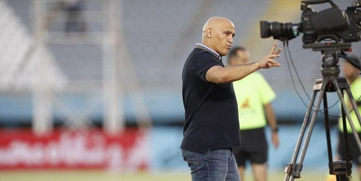 AFC هم حق را به منصوریان داد/ فرصت ۲ روزه تراکتور برای فرار از محرومیت