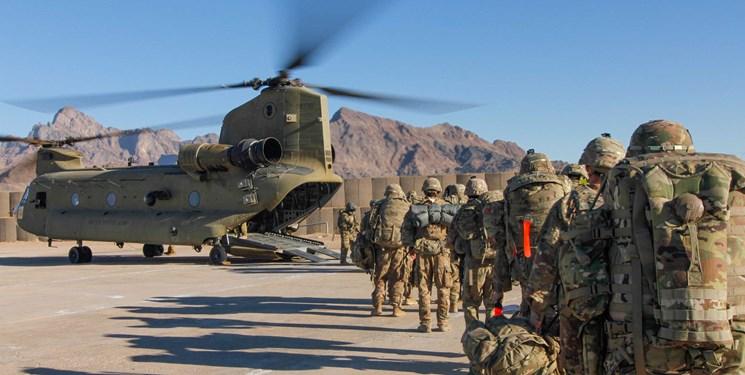 مقام پنتاگون: خروج از افغانستان 95درصد تکمیل شده است