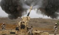 ائتلاف سعودی 33 بار یمن را بمباران کرد/یک کشته و 3 زخمی در حمله عربستان به صعده