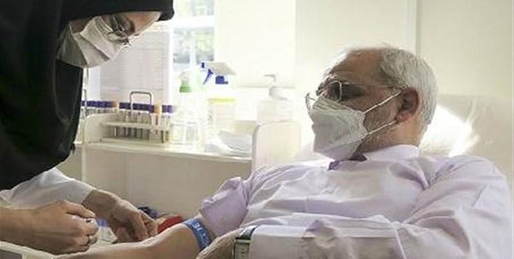دعوت وزیر آموزش و پرورش از مردم برای اهدای خون
