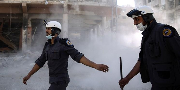 مسکو: تروریستهای سوری در تدارک یک حمله شیمیایی در ادلب هستند