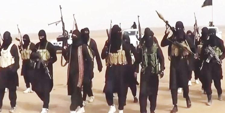 حمله عناصر داعش در حومه شهر حدیثه در استان انبار