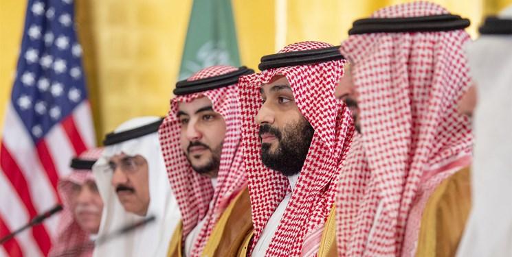 ولیعهد نه؛ برادر ولیعهد سعودی عازم آمریکا میشود