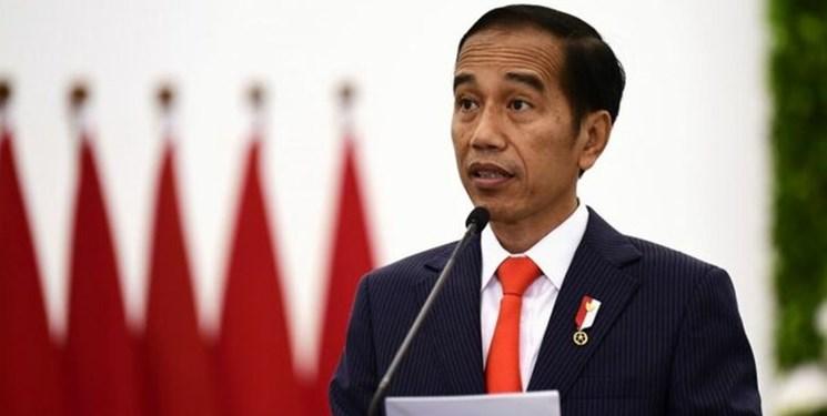 رئیس جمهور اندونزی به آیت الله رئیسی تبریک گفت