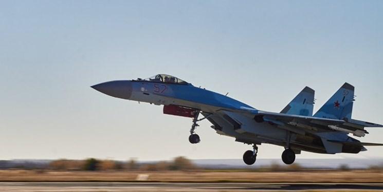 تدبیر روسیه در تقویت حریم هوایی شرق دور با استقرار «سوخو-۳۵»