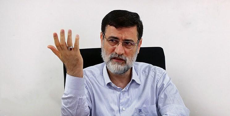 برکناری دو مدیر بنیاد شهید کهگیلویه به دستور قاضیزاده هاشمی