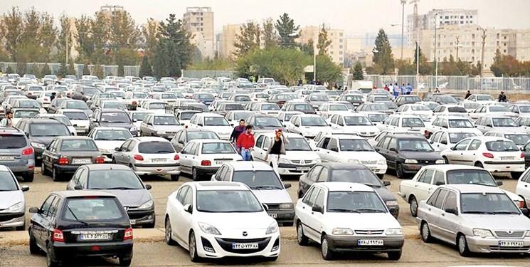 دولت بعد لایحه ساماندهی صنعت خودرو را ارائه دهد/ دو عامل گرانی خودروهای داخلی