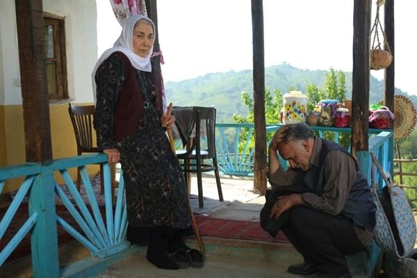 پخش سریال «در کنار پروانهها» در محرم + تصاویر