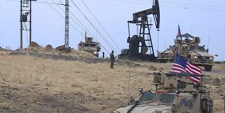 صابریننیوز: شلیک ۹ موشک به پایگاه ائتلاف آمریکایی در یک تأسیسات گاز سوریه