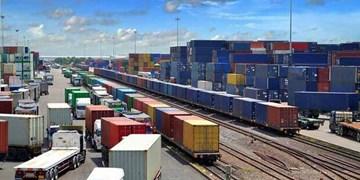 صادرات ۲۲۶ هزارتن کالای ایرانی از پایانه مرزی بیلهسوار