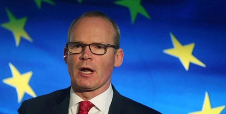 هشدار ایرلند درخصوص رویکرد انگلیس در قبال توافق برگزیت
